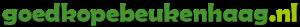 logo goedkopebeukenhaag